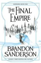 THE FINAL EMPIRE Paperback