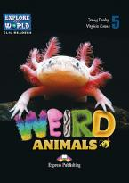 EOW : WEIRD ANIMALS 5 (+ Cross-platform Application)