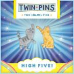 HIGH FIVE : TWIN PINS Paperback