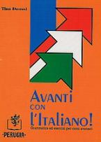 Avanti con l'italiano!