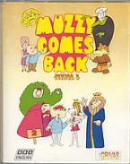 Muzzy Comes Back 2