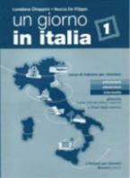 UN GIORNO IN ITALIA 1 GLOSSARIO & CHIAVI