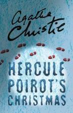 HERCULE POIROT'S CHRISTMAS Paperback