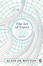 THE ART OF TRAVEL Paperback