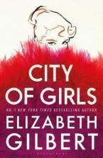 CITY OF GIRLS TPB