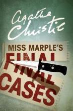 MISS MARPLE'S FINAL CASES Paperback