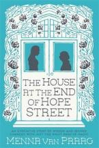 THE HOUSE AT THE END OF HOPE STREET  Paperback