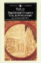 PENGUIN CLASSICS : THE DIVINE COMEDY - 2 PURGATORY Paperback B FORMAT