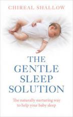 THE GENTLE SLEEP SOLUTION Paperback