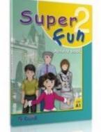 SUPER FUN 2 ACTIVITY