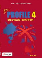 YOUR PROFILE ON ENGLISH GRAMMAR 4 Student's Book