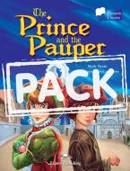 ELT FCR 2: THE PRINCE AND THE PAUPER (+ CD)