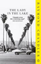 THE LADY IN THE LAKE  Paperback