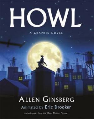 HOWL: A GRAPHIC NOVEL Paperback