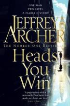 HEADS YOU WIN Paperback