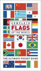 COMPLETE FLAGS OF THE WORLD  Paperback