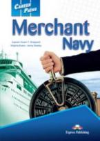 CAREER PATHS MERCHANT NAVY STUDENT'S BOOK PACK (+ CROSS-PLATFORM APPLICATION)