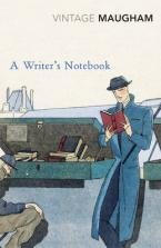 VINTAGE CLASSICS : A WRITER'S NOTEBOOK Paperback B FORMAT