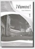 VAMOS 1 PROFESOR