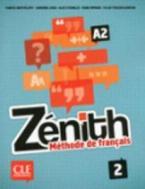 ZENITH 2 A2 METHODE (+ DVD-ROM)