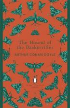 PENGUIN ENGLISH LIBRARY : THE HOUND OF BASKERVILLES Paperback B FORMAT
