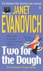 TWO OF THE DOUGH Paperback A FORMAT