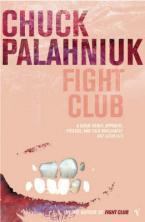FIGHT CLUB Paperback B FORMAT