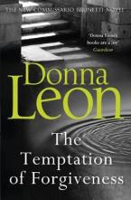 THE TEMPTATION OF FORGIVENESS Paperback