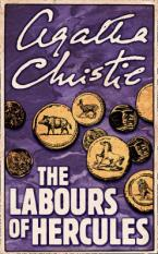 THE LABOURS OF HERCULES Paperback A FORMAT