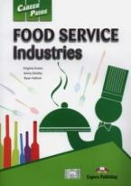 CAREER PATHS FOOD SERVICE INDUSTRIES STUDENT'S BOOK (+ DIGIBOOKS APP)