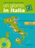 UN GIORNO IN ITALIA 2 STUDENTE ED ESERCIZI (+ CD)
