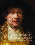 LIVES OF REMBRANDT  Paperback