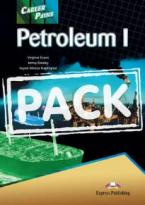 CAREER PATHS PETROLEUM I STUDENT'S BOOK PACK ( + CROSS - PLATFORM APPLICATION)