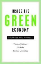 INSIDE THE GREEK ECONOMY : PROMISES AND PITFALLS Paperback