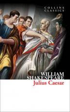 COLLINS CLASSICS : JULIUS CAESAR Paperback A FORMAT