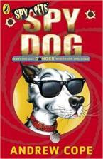 SPY DOG Paperback