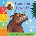 GRUFFALO, CAN YOU COUNT? HC