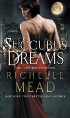GEORGINA KINCAID 3: SUCCUBUS DREAMS Paperback A FORMAT