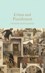 COLLECTOR'S LIBRARY : CRIME AND PUNISHMENT  HC