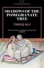 SHADOWS OF THE POMEGRANATE TREE  Paperback