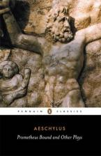 PENGUIN CLASSICS : PROMETHEUS BOUND AND OTHER PLAYS Paperback B FORMAT