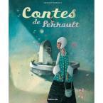 CONTES DE PERRAULT HC