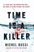 TIME IS A KILLER  HC