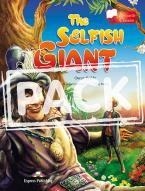 ELT FCR 1: SELFISH GIANT (+ CD)