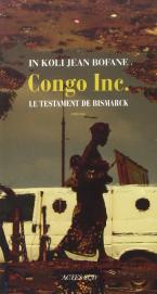 CONGO INC Paperback