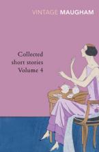 VINTAGE CLASSICS : COLLECTD SHORT STORIES VOL. 4 Paperback B FORMAT