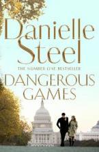 DANGEROUS GAMES  Paperback