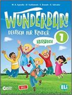 WUNDERBAR! 1 KURSBUCH