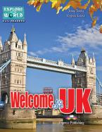 EOW : WELCOME TO THE UK 4 (+ Cross-platform Application)