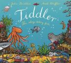 TIDDLER THE STORY-TELLING FISH Paperback